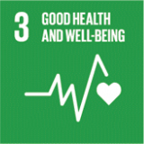 good health and well being - Our Aim