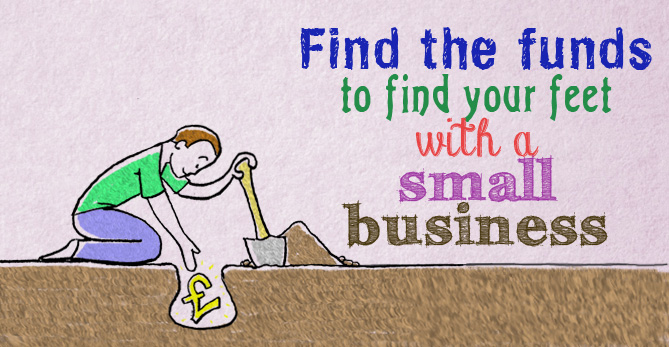 Our loans help people who no one else will help to start or run a small business