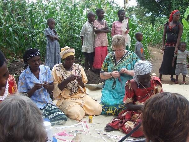 Uganda pic4 - Why Self-reliant Groups