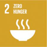zero hunger - Our Aim
